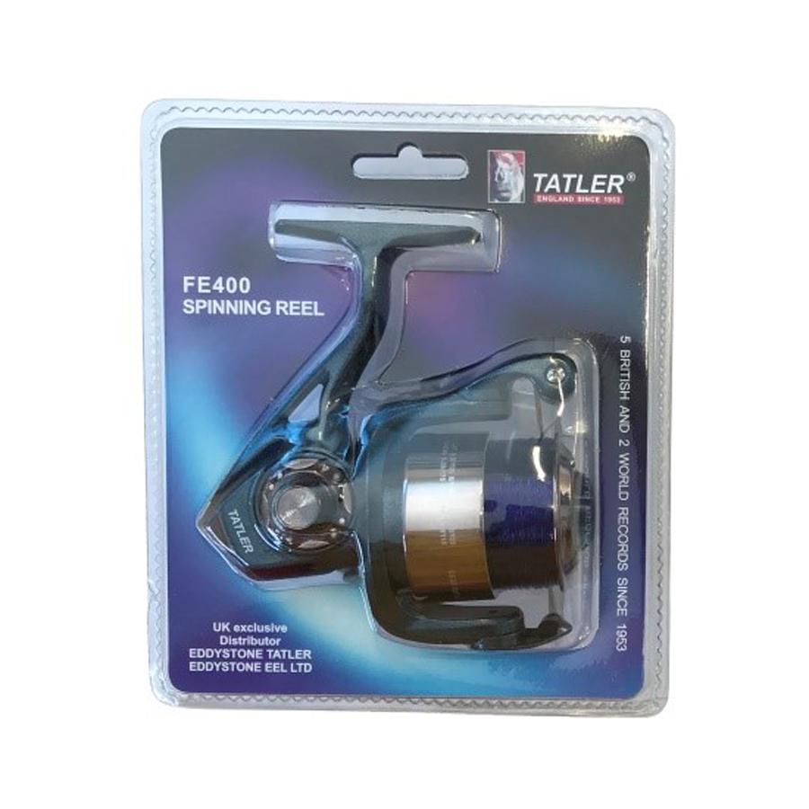 ΜΗΧΑΝΑΚΙ TATLER FE-200-600 με πετονιά σε blister