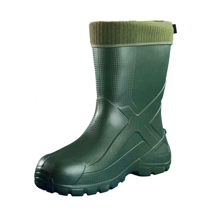 RUBBER BOOTS X-TRACK SHORT