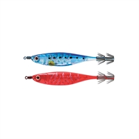 SQUID JIG CRYSTAL ULTRA PAINTED