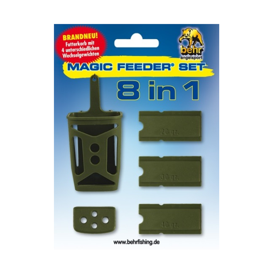MAGIC FEEDER SET 93-65890