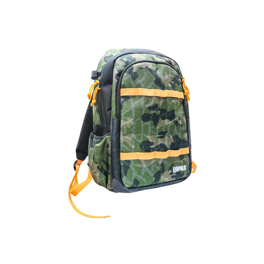JUNGLE BACKPACK RJUBP