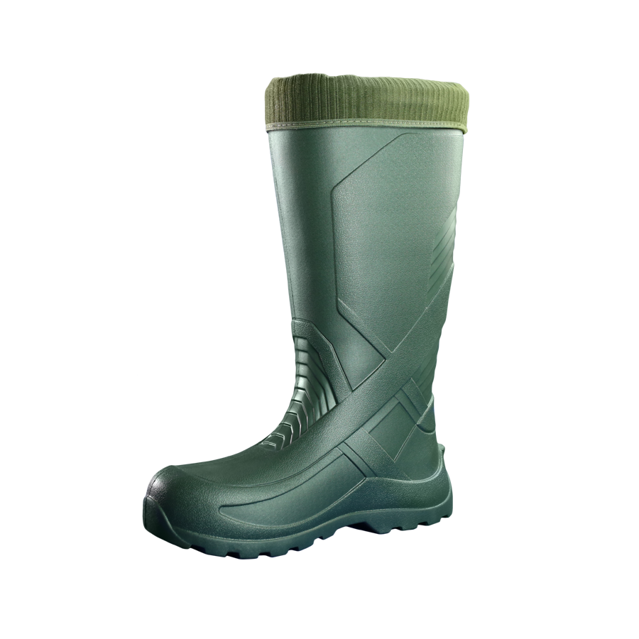 RUBBER BOOTS X-TRACK ULTRA