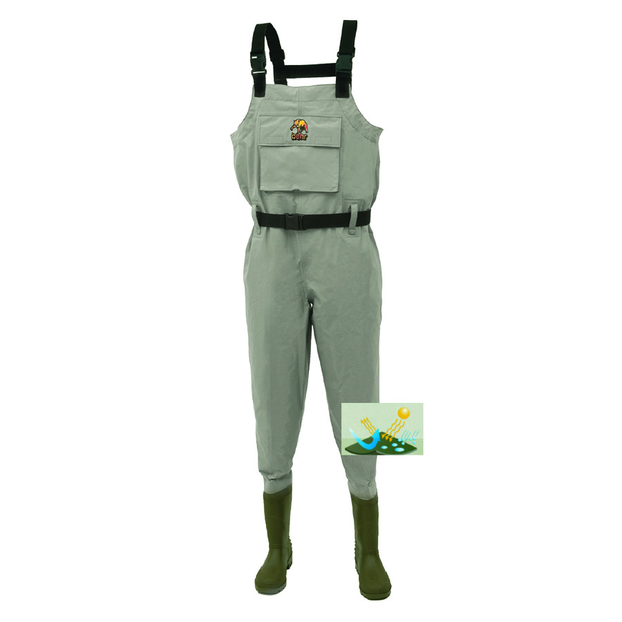 WADER TRENDEX EVER DRY BOOTFOOT 86 036