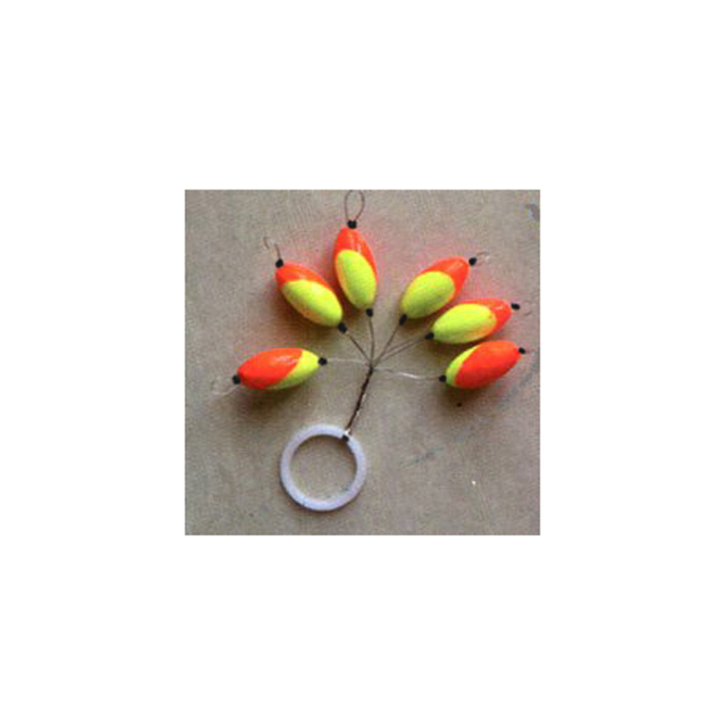 BAIT RIGS FLOAT BEADS WITH STOP 5058-012