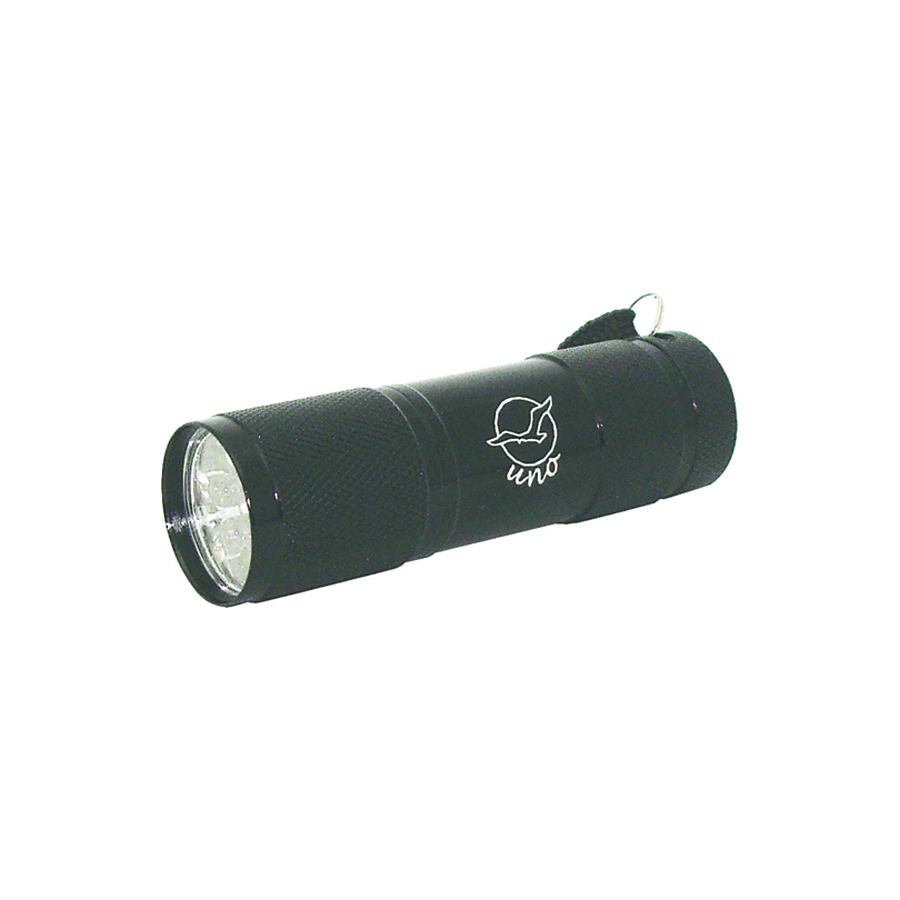 ALUMINUM UV TORCH GL173S/9