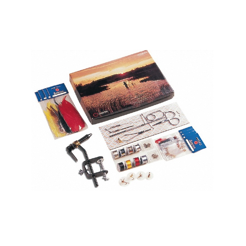 FLY TYING SET 8885