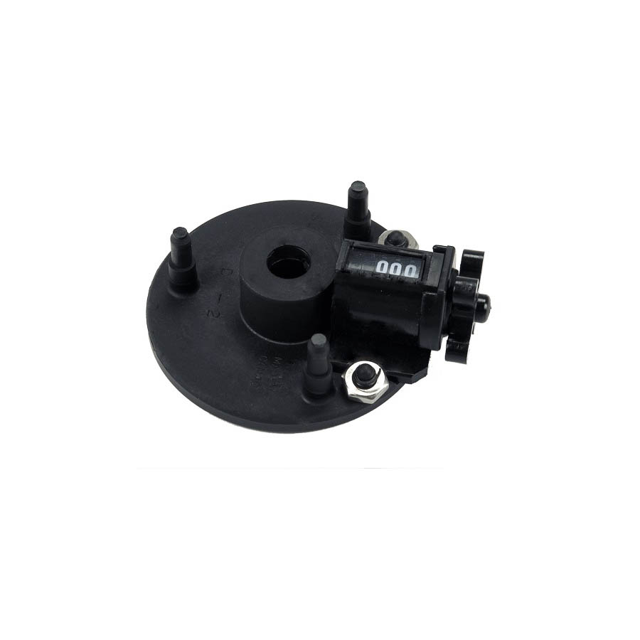 REPLACEMENT COUNTER WITH BASE FOR MANUAL DOWNRIGGERS 1146