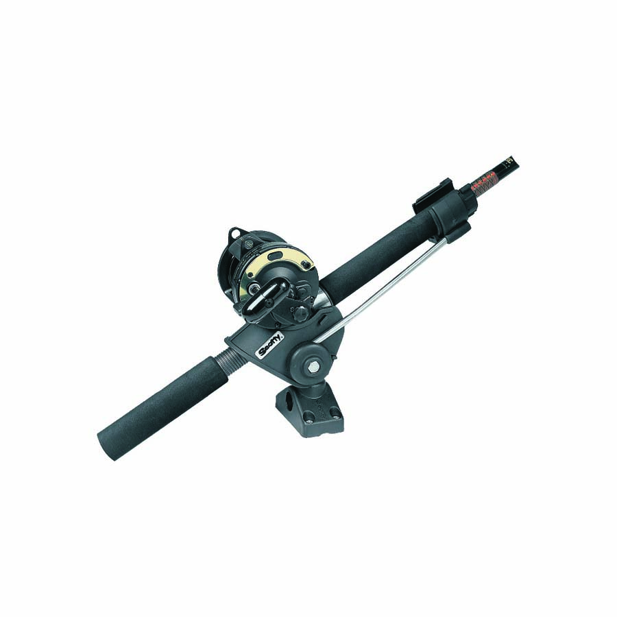 STRIKER WITH COMBINATION SIDE/DECK MOUNT 240