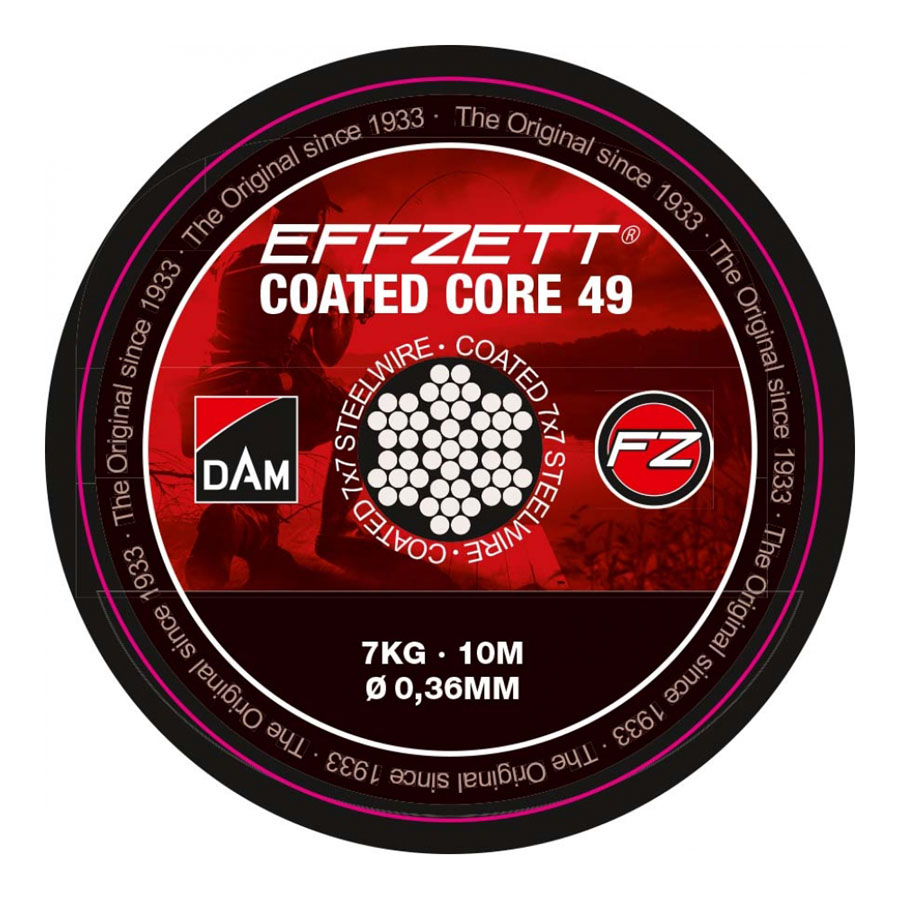 EFFZETT® COATED CORE 49