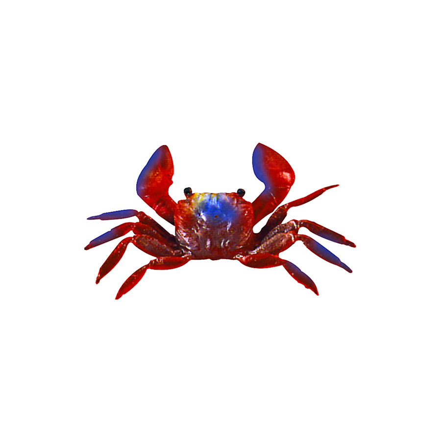 CRAB FOR OCTOPUS RIG